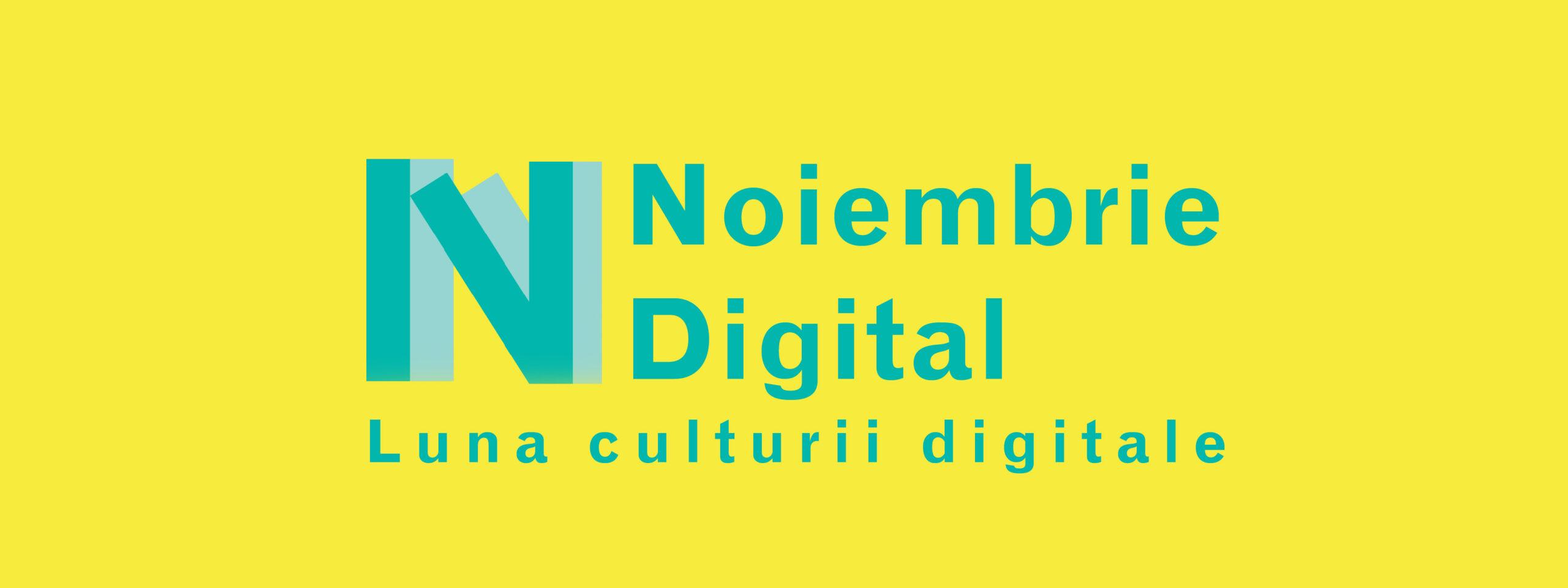 Noiembrie digital 2020