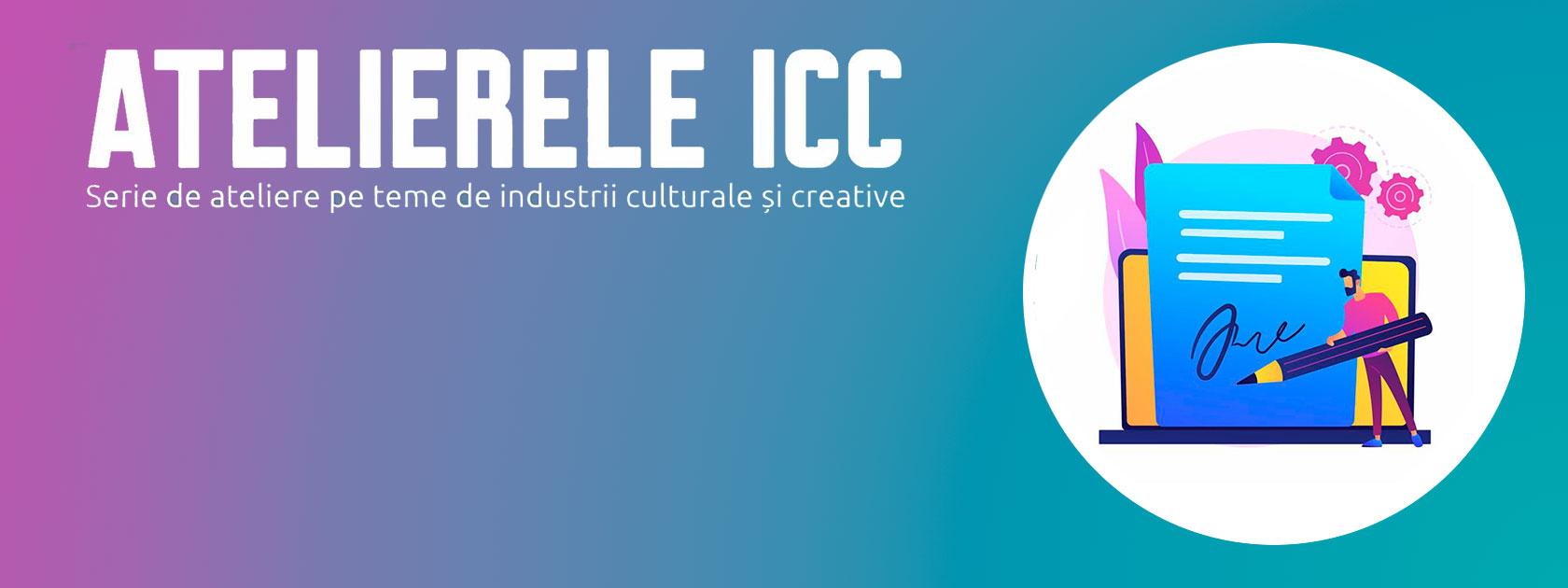 Atelierele ICC