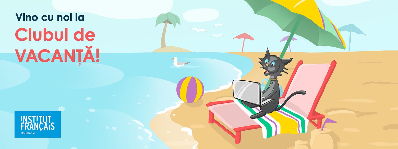 Club de vacances d'été